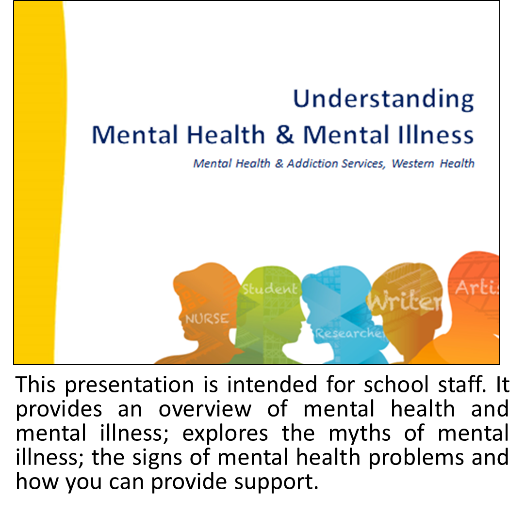 "understanding mental health promblem Lots of employees and managers tell us they don't understand what it's like to experience a mental health problem if you don't understand something, it may be difficult to offer the right support ""many, if not most, managers are scared by the situation and that leads to unnecessary."